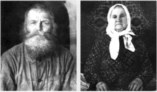 Фото из архива семьи Ярыгиных